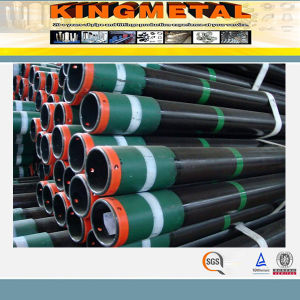 Carbon Steel Line Pipe API 5l Gr. B pictures & photos
