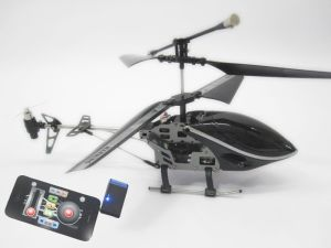 RC Helicopter Controlled by iPhone and iPad pictures & photos