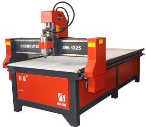 Woodworking CNC Router and CNC Cutting Engraving Machine 1325