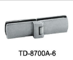 Stainless Stee Hinge for Glass Folding Door Td-8700A-6 pictures & photos