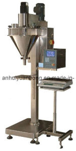 Auger Filling and Packaging Machine (HYLX-500) pictures & photos