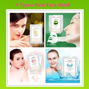 OEM Whitening Lightening Mask Magic Face Mask Face Mask for Dry Skin pictures & photos