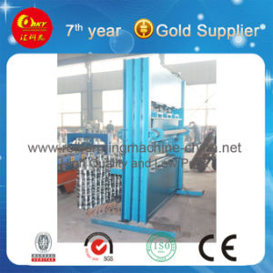 High Quality Metal Sheet Hydraulic Bending Machine pictures & photos
