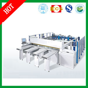 Manufacture CNC Beam Panel Saw for Woodworking Machine pictures & photos