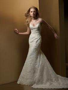 Wedding Dress (WG2013)