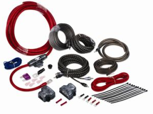 Amplifier Wiring Kits(EG-5092)