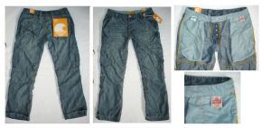 Fashion Jeans (MMJ-012)