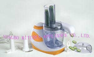 Food Processor (SG-120W-2005)