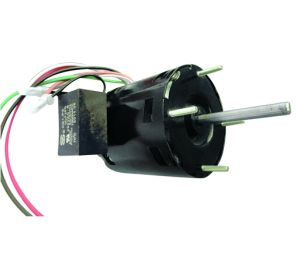 4 Pole Capacitor Motor