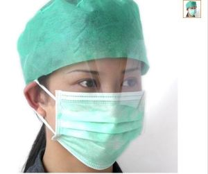 3 Ply Face Mask -Anti Swine Flu pictures & photos