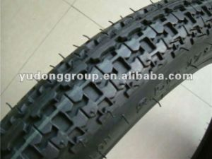 Popular Hot Sale Motorcycle Tyre 2.50-17 Made in China pictures & photos