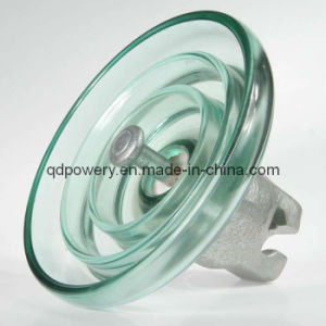 U240B Standard Suspension Toughened Glass Insulators pictures & photos