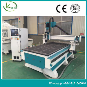 Atc CNC Router with 9kw Hsd Spindle pictures & photos