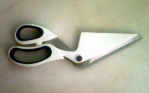 Pizza Scissors (TR001)