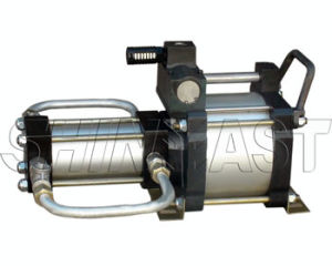Air Amplifier for Low Pressure Compressed Air pictures & photos