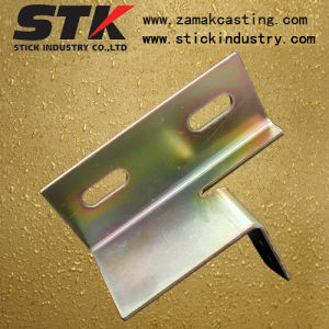 High Precision Metal Stamping Parts (STDD-0003) pictures & photos