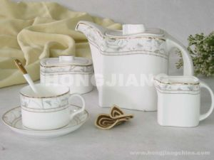 15PCS Tea Set pictures & photos