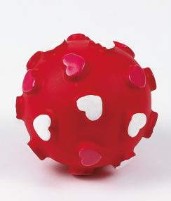 Rubber Silicone Pet Balls/ Toys pictures & photos
