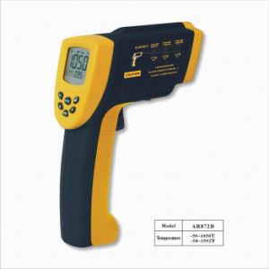 Infrared Thermometer AR872D