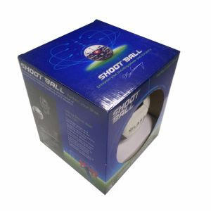 Accept Custom Made Printed Durable Football Boxes pictures & photos