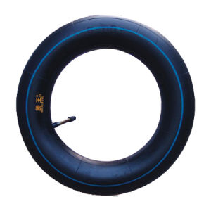 High Quality Motorcycle Tire Butyl Tube pictures & photos