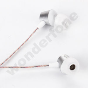 Best in-Ear Stereo Earphone for Sony Mdr-Aq36 pictures & photos