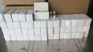99% High Purity Polypeptide Lyophilized Powder Selank 2mg/Vial pictures & photos