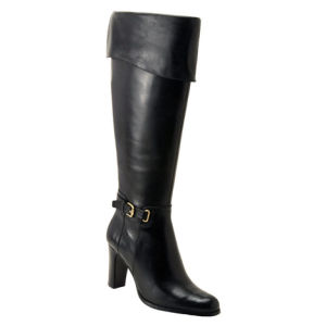 Ladies Boots (Jhw83)