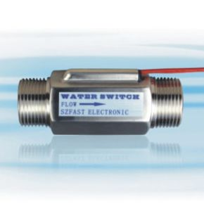 Caliber Size G1′′ Stainless Steel Material Flow Switch (FS-1S)