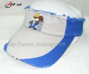 Kids Cap (XT-0445) pictures & photos