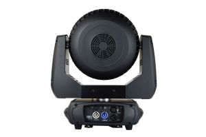 19*15W LED Moving Head Wash Zoom Stage Light for Show pictures & photos