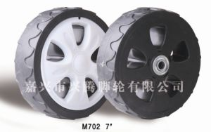 Lawn Mower Wheel (7 inches M702)