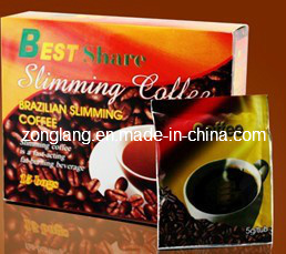 Best Share Brazilian Healthy Slimming Coffee pictures & photos
