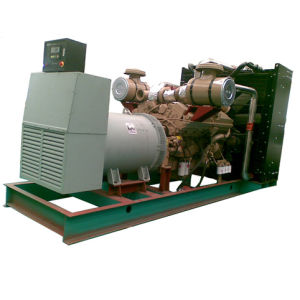 Marine Diesel Generators with Cummins Engine pictures & photos
