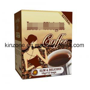 Weight Loss Coffee Burning Fat Coffee Best Lose Weight Product pictures & photos