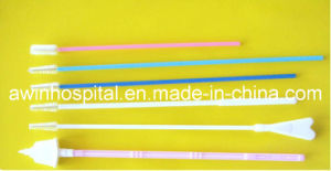 Different Kinds of Gynecological Cervical Brush with CE Approval pictures & photos