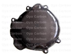 Carbon Fiber Tank Cover for Suzuki Gsxr1000 05-07 pictures & photos