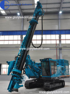 De200 Air Compressor Installed Blast Hole Drilling Machine pictures & photos