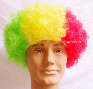 Party Wigs (PW-012)