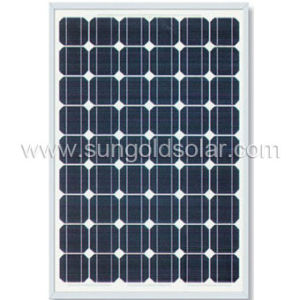 Quality Small Mono Solar Panel for Home Kits (SGM-215) pictures & photos