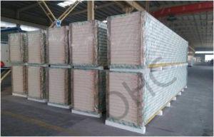 Fireproof Polyurethane PU Sandwich Panel pictures & photos