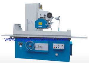 Table 1000X320mm, Horizontal Spindle Surface Grinder pictures & photos