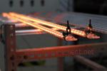 Twin Tube Quartz Infrared Lamp pictures & photos