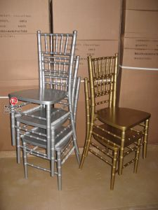 Factory Wood Tiffany Chiavari Dining Chair pictures & photos