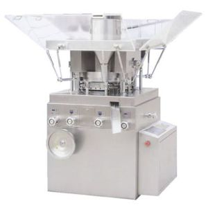 ZP-35D Rotary Tablet Press Machine pictures & photos