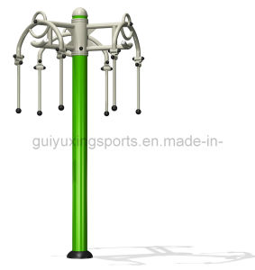 Outdoor Fitness Equipment-Upper Limbs Stretcher pictures & photos