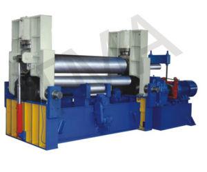 Rolling Machine W11S-12x2500