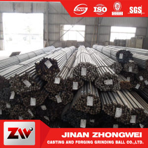 High Hardness Grinding Rods pictures & photos