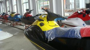 Jet Ski (HS-MOTORBAOT-002)