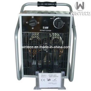 5kw Industrial Fan Heater Electric Heater Convector Industrial Heater pictures & photos